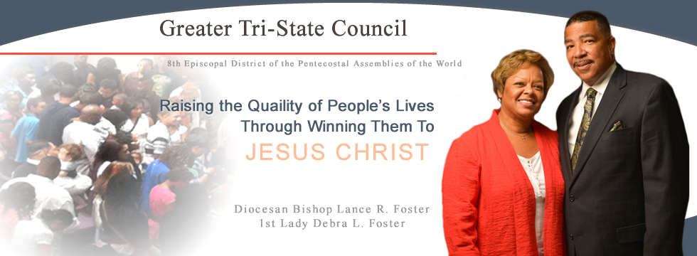Greater Tri-State Council - Apostolic